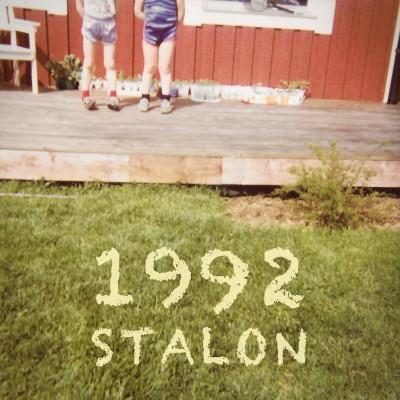 Stalons singel 1992