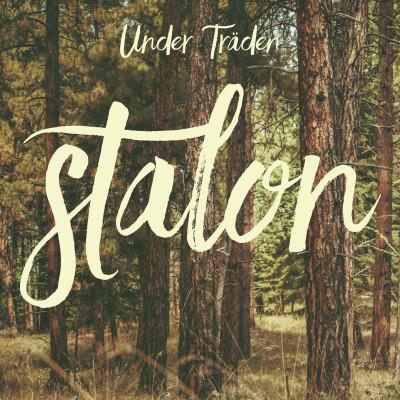 "Stalons singel ""Under träden"", release 14 juni 2016 (300 dpi)"